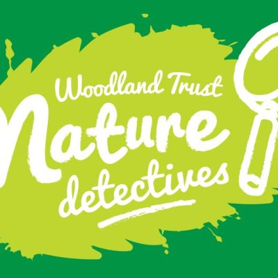 Fab Freebie: Nature Detectives activity pack