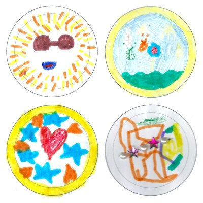 Buggied Out Badge Design Winners!