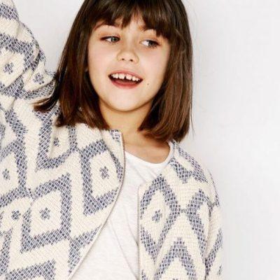 Hot Buy of the Day: Zara jacquard jacket