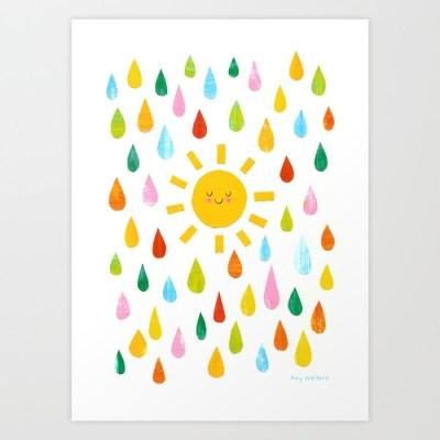 Amy Walters print
