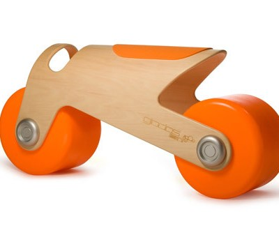 Hot buy of the day: Glodos BIT Balance Bike
