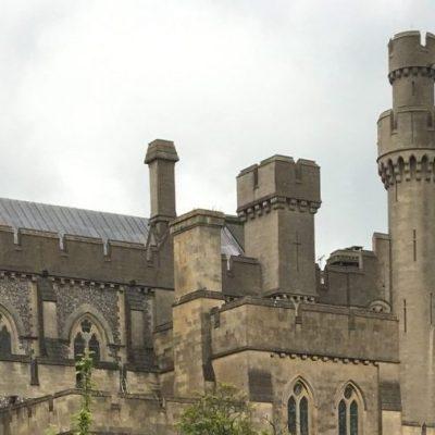 BG Goes to… Arundel Castle