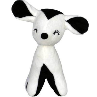 Hot buy of the day: Monochrome deer for £8