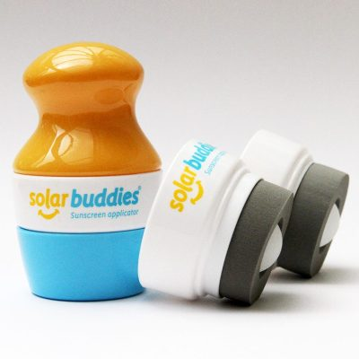 Great Idea: Solar Buddies