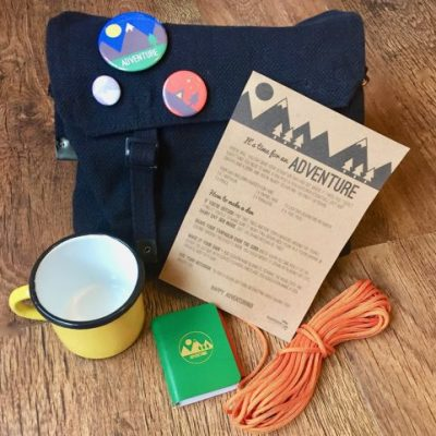 Bambino Goodies Adventure Kit