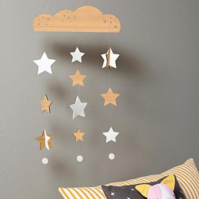 Hot buy of the day: Starry sky bamboo mobile