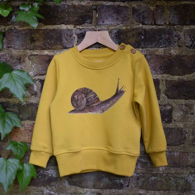 Hot: Stay & Bird Organic Sweatshirts