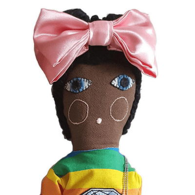 Severina Kids doll love