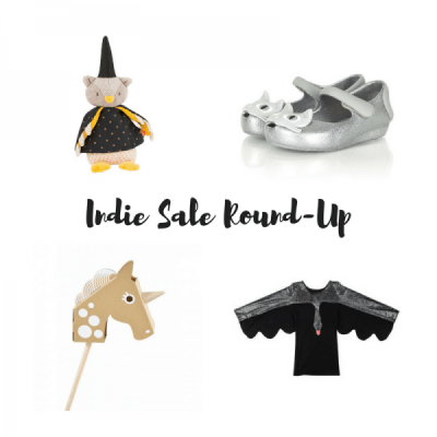 Indie sale round up