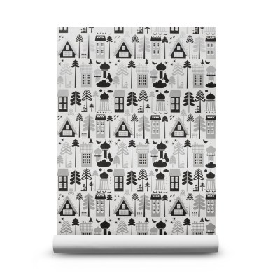 Hot buy of the day: Tingleby wallpaper