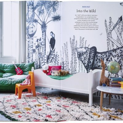 Get Inspired: Little Big Rooms book