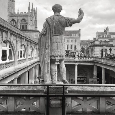BG Goes to… The Roman Baths