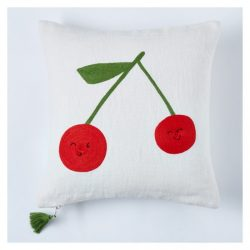 Conran Shop cushion