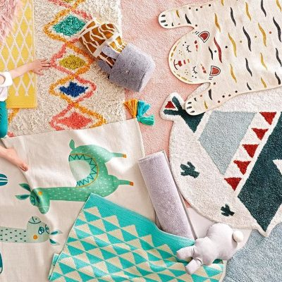Hot buy of the day: Teepee rug with 40% off