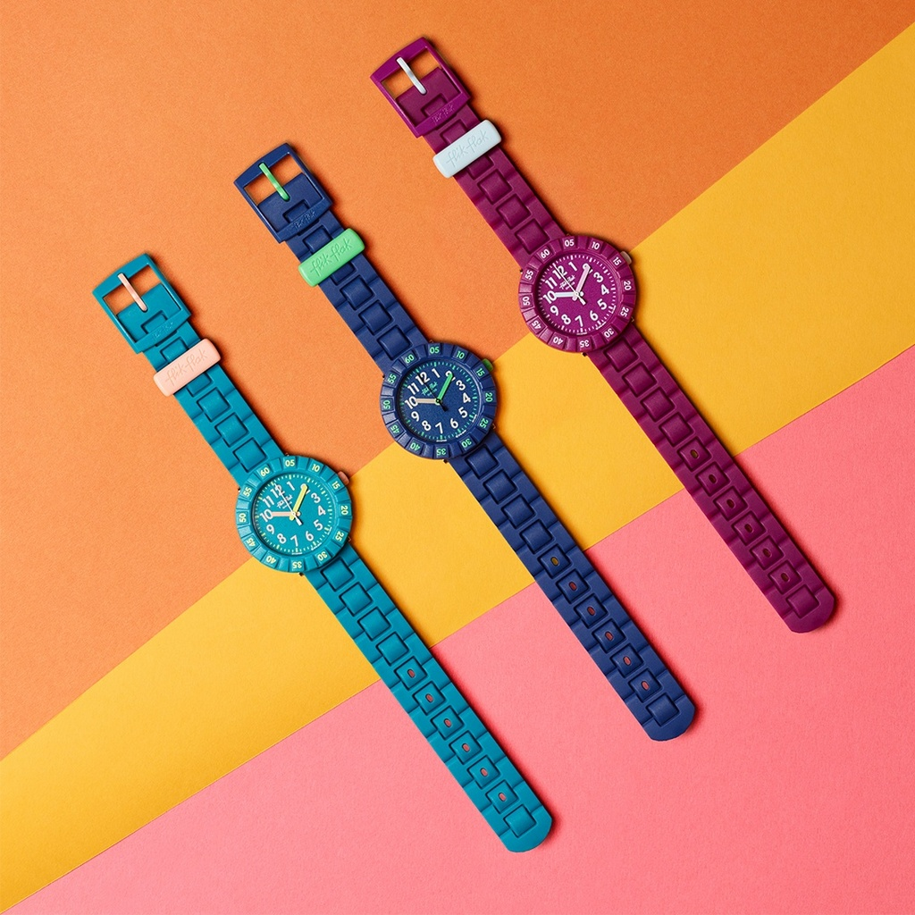 Flik Flak UK Watches