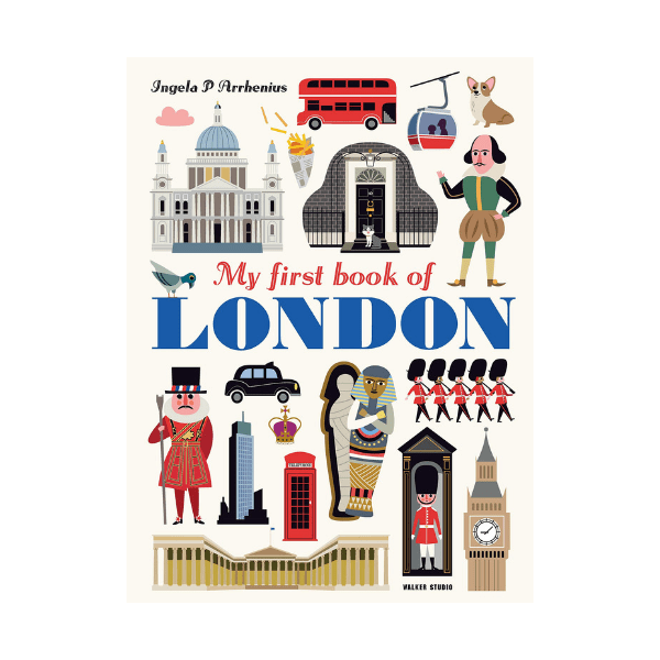 First Book of London