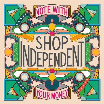 Shop small this Black Friday: deals from independent retailers