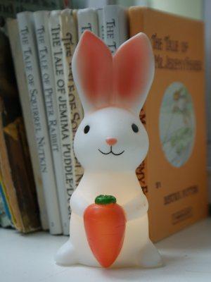 Baby Bunny Light