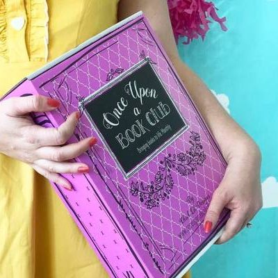 Once Upon a Book Club subscription, £26 approx, Cratejoy.