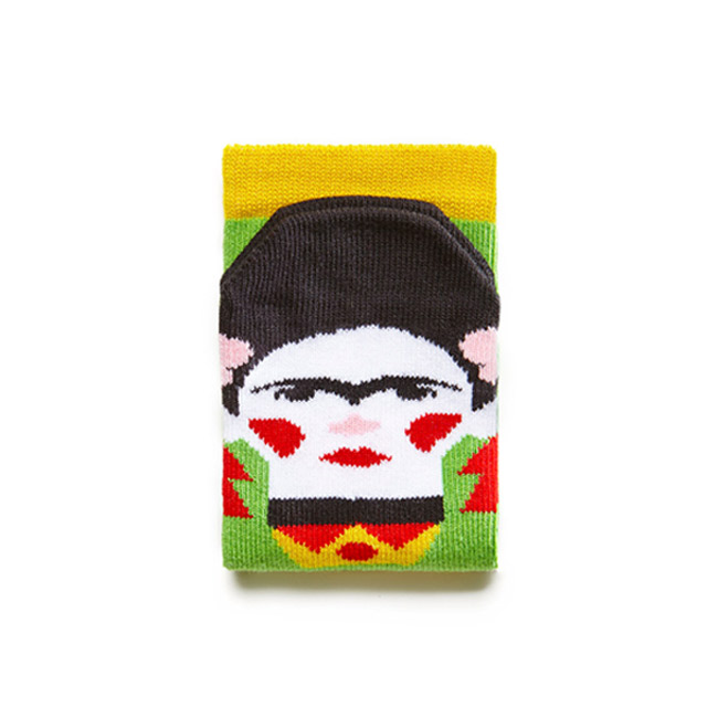 Frida Kalus Childrens Socks