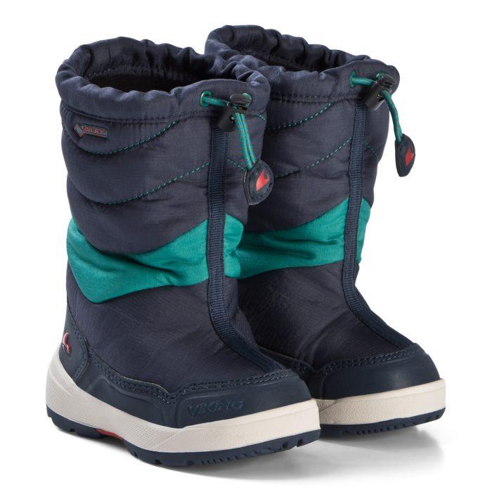 Viking Reflective Halden Gore-Tex Boots, £68, Alex & Alexa.