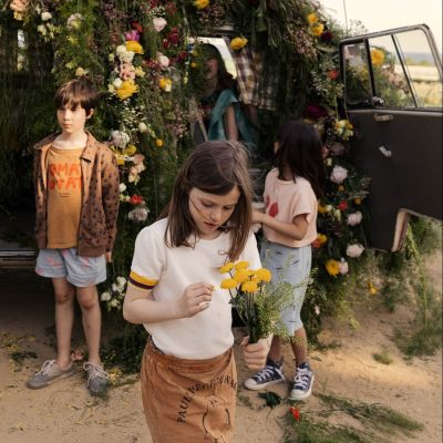 Bobo Choses To Make a Garden s/s19 collection edit