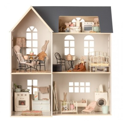 Covetable: Maileg House of Miniature doll's house