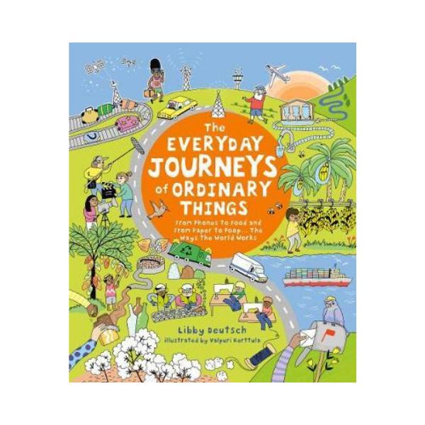Everyday Journeys