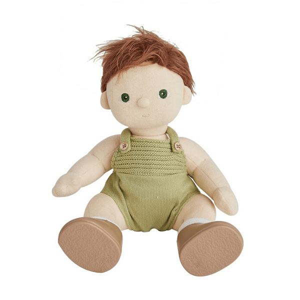 OlliElla Dinkum doll, £49, Natural Baby Shower.