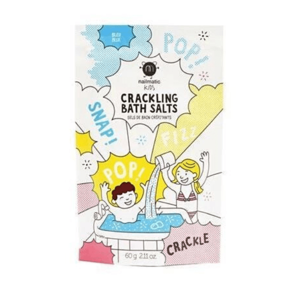 Nailmatic Kids Crackling Bath Salts, £4.50, Scout & Co
