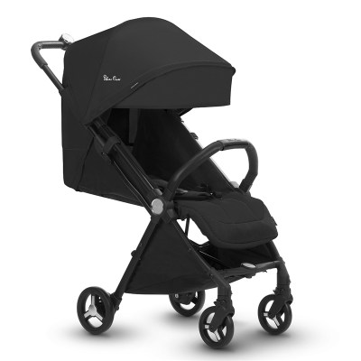Silvercross Jet: Ultra-compact travel stroller updated!