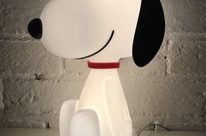 Snoopy light