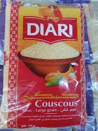 Diari Couscous Large Grain