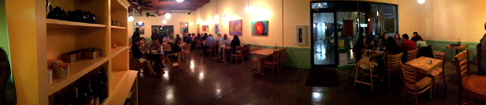 Bambinos on Battlefield Just Got Bigger - Restaurants in Springfield MO