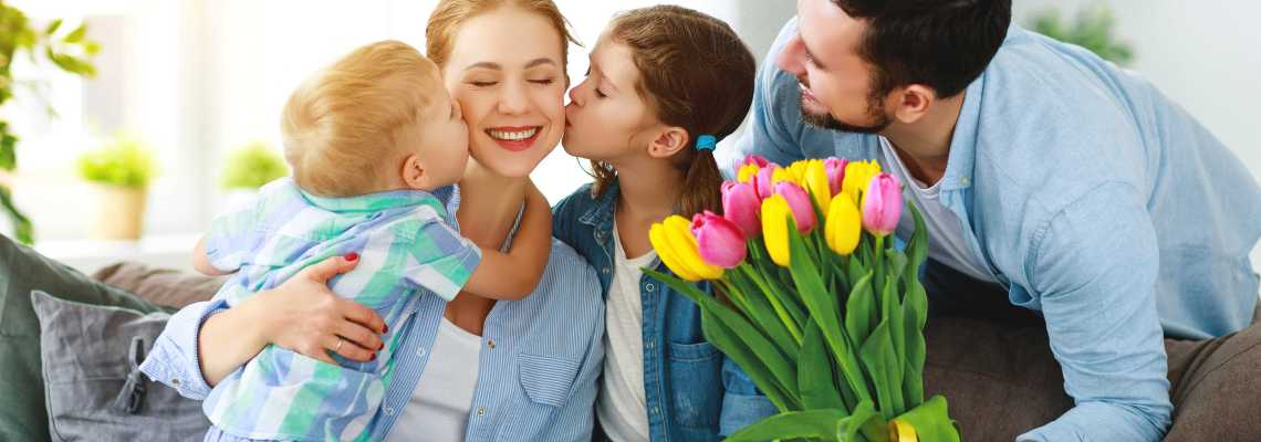 Celebrate Mother's Day at Our Italian Restaurants in Springfield MO