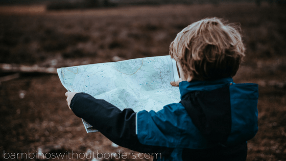 4 Reasons Why I am Raising My Kids Abroad
