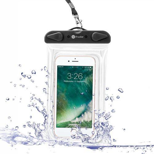 waterproof cell phone case