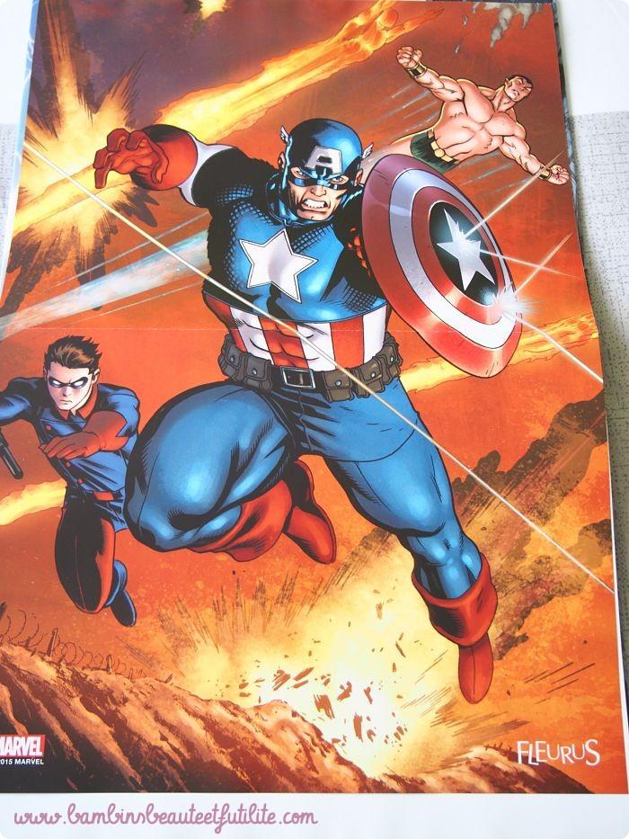 La Grande Imagerie des super-héros