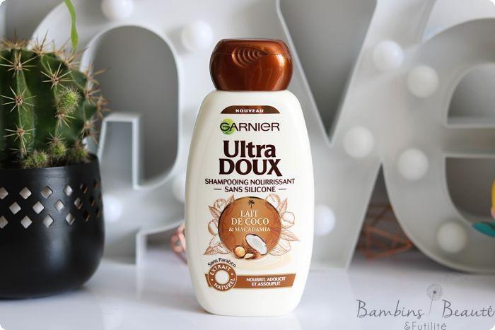 Coco Ultra Doux