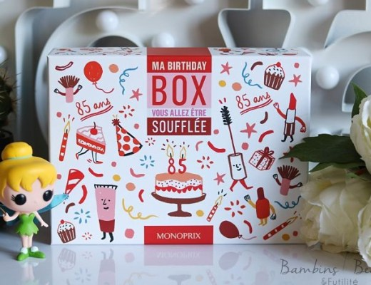 Ma Birthday Box