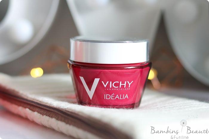 Idéalia de Vichy