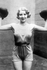 Elsie Connor