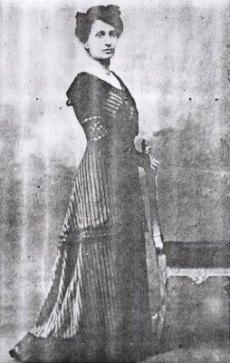 Ernestina Paper