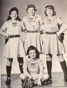 All-American Girls Baseball