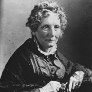 Harriet Elizabeth Beecher Stowe