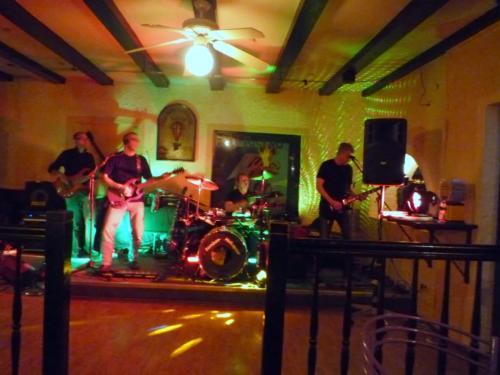 Rockcafe Feldafing 11.02.2012