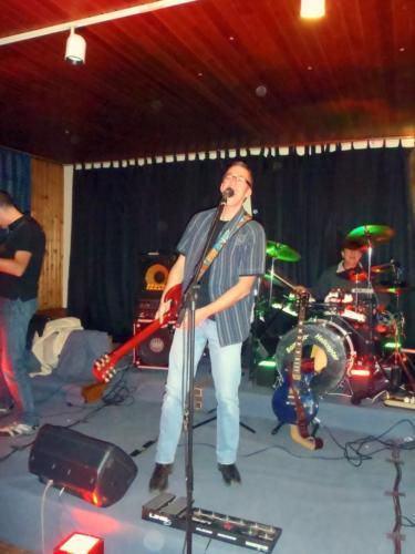 Wolperdinger Jenkofen 26.11.2011