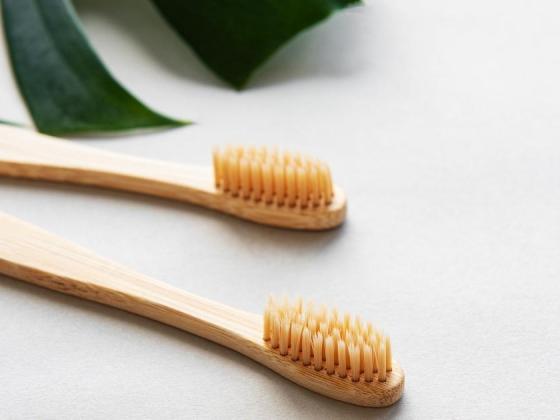 spazzolini in bamboo