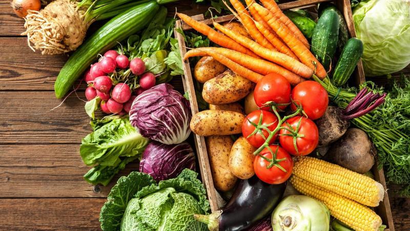 alimentazione sostenibile e sostenibilità alimentare