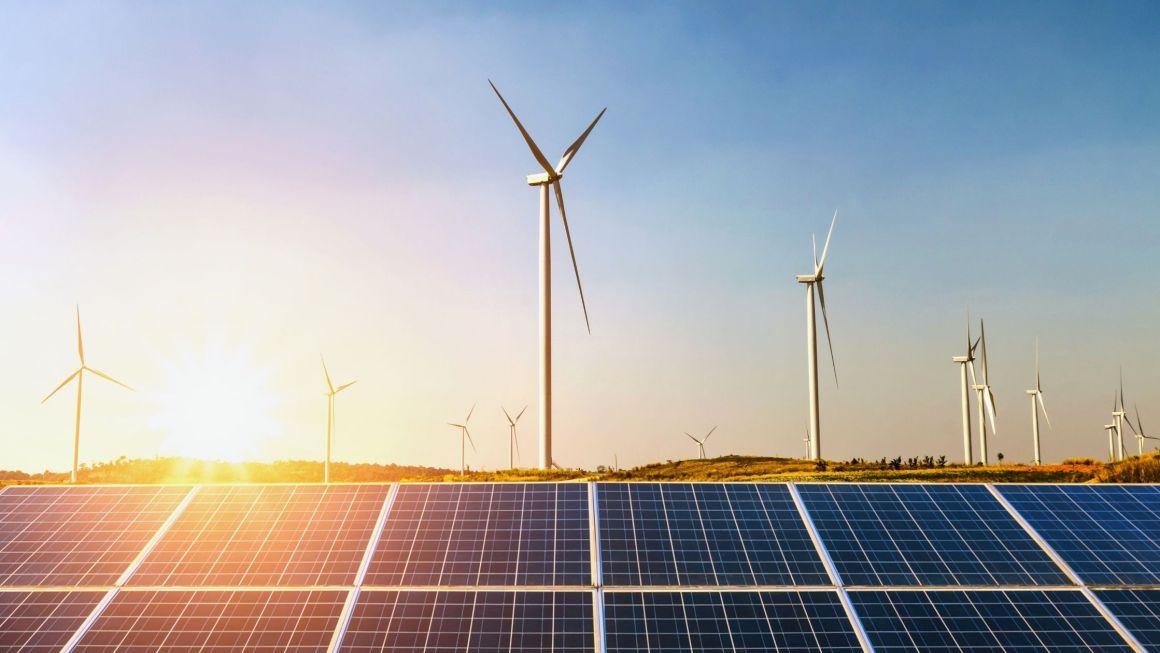 impronta di carbonio e consumo energetico